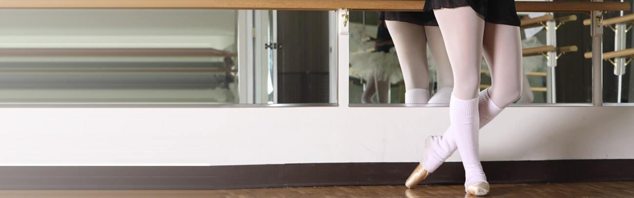 slide-ballet